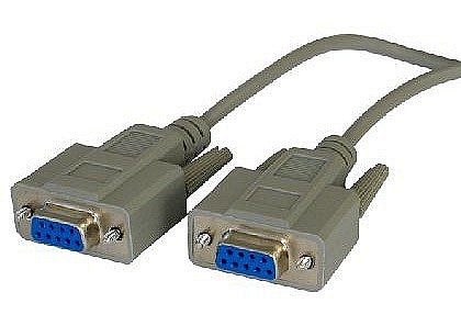 Null Modem Cables