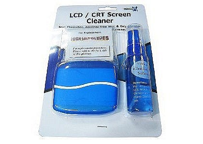 Notebook / LCD Cleaning Kit