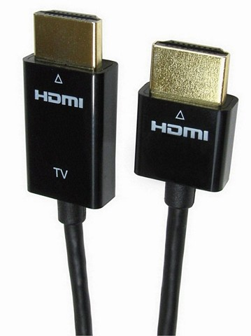 HDMI Super Slim HDMI Active Cable 18gbps 4k x 2k 1080p